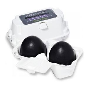 Мыло Holika Holika Egg Soap Charcoal (2 * 50 гр)