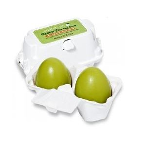 все цены на Мыло Holika Holika Egg Soap Green Tea (2 * 50 гр) онлайн