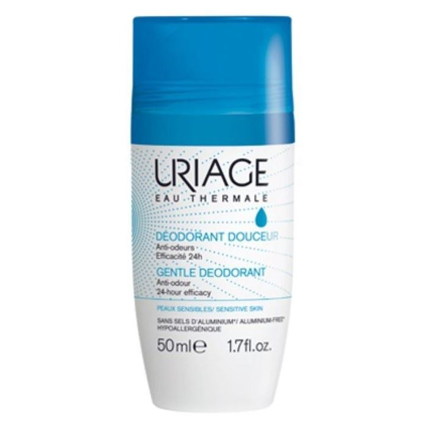 Дезодорант Uriage Gentle Deodorant дезодорант