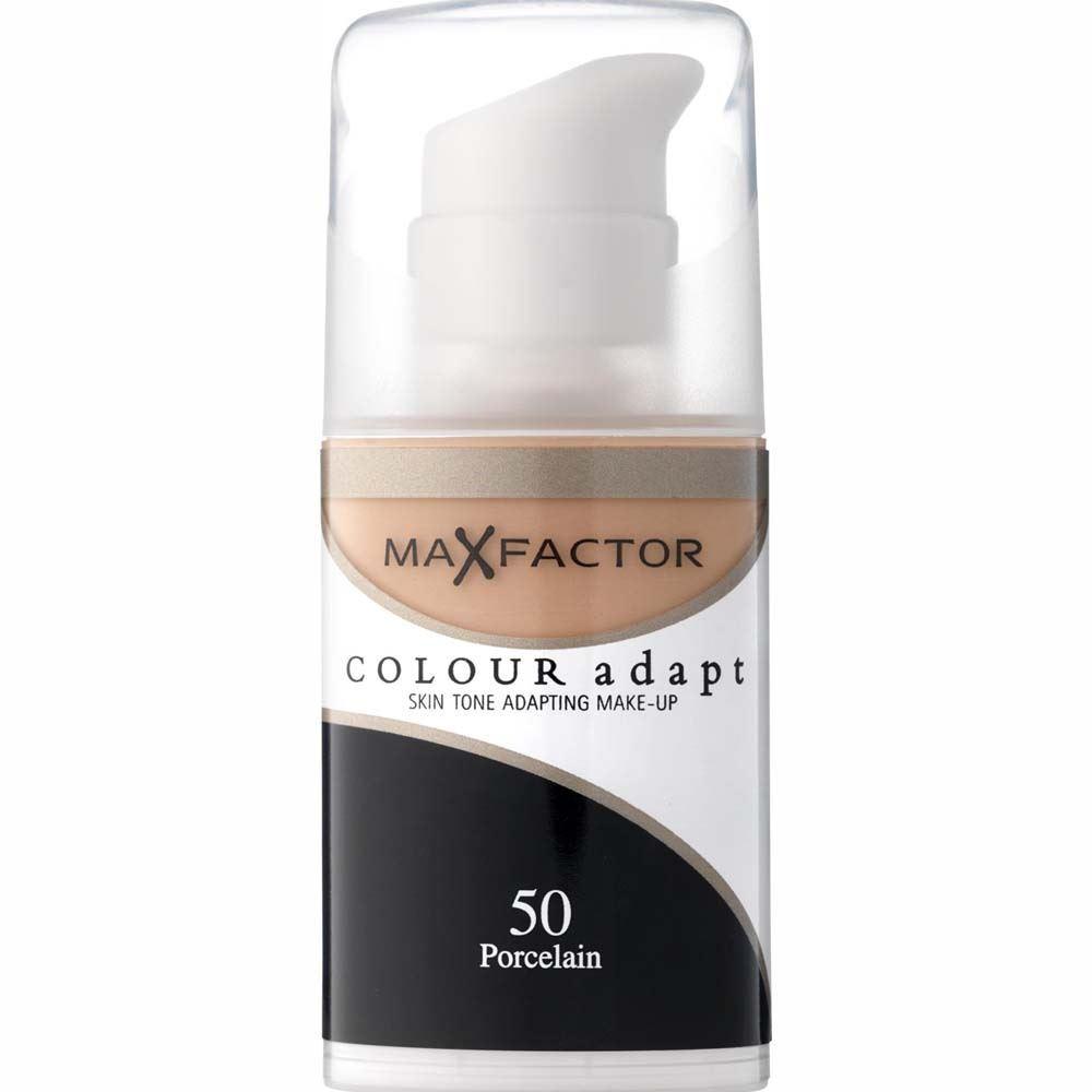 Тональный крем Max Factor Colour Adapt (75) блеск для губ colour elixir тон 45 max factor цвет lux berry