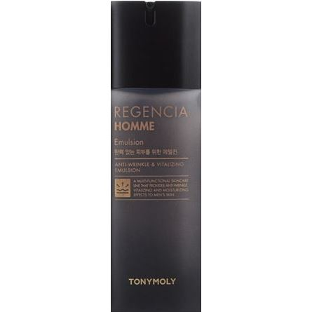 Эмульсия Tony Moly Regencia Homme Emulsion 130 мл маска tony moly тканевые маски pureness 100 mask sheet tony moly