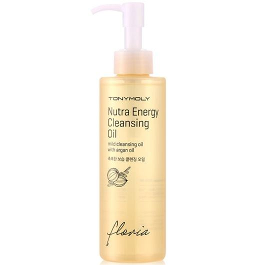 Масло Tony Moly Floria Nutra Energy Cleansing Oil сыворотка tony moly floria whitening capsule essence