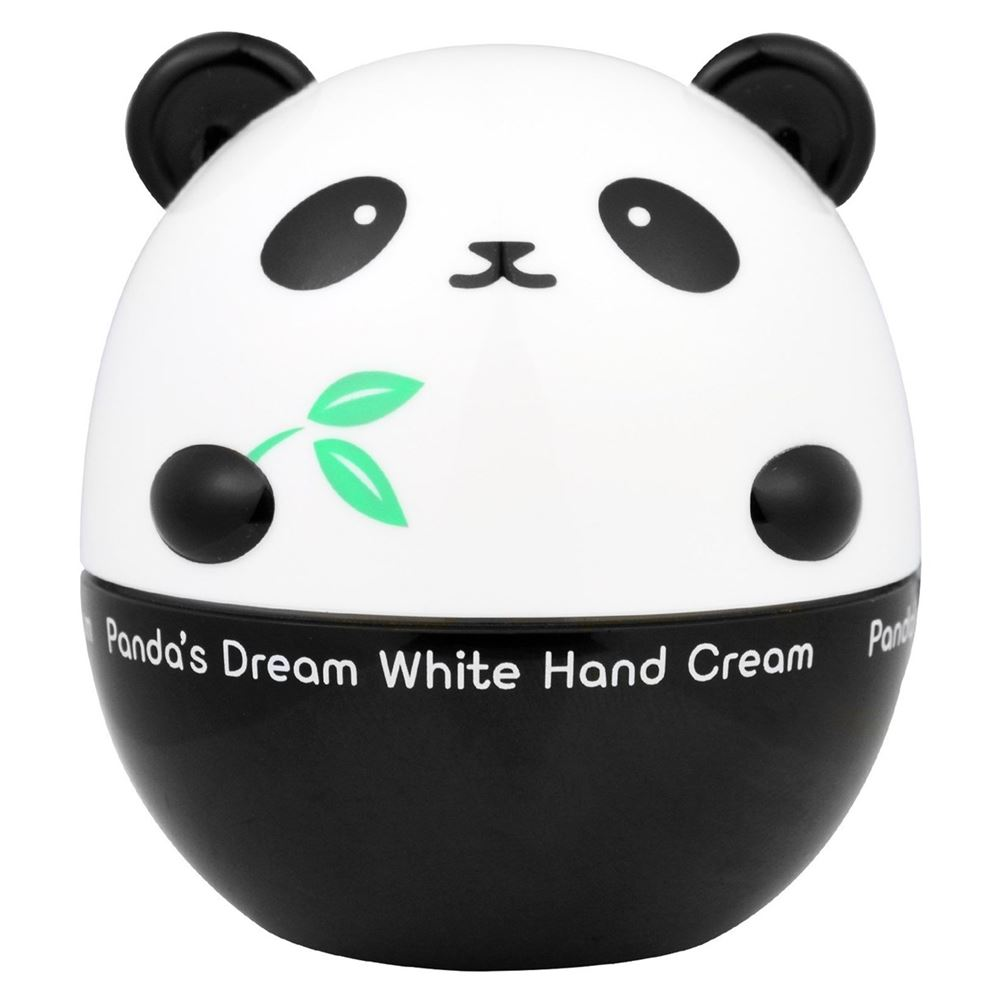 Крем Tony Moly Panda's Dream White Hand Cream 30 мл крем для рук lm mini pet hand cream 04 fruity floral 30 мл the face shop