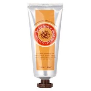 Крем Tony Moly Butter Mellow Hand Cream 80 мл крем etude house hand bouquet rich butter hand cream