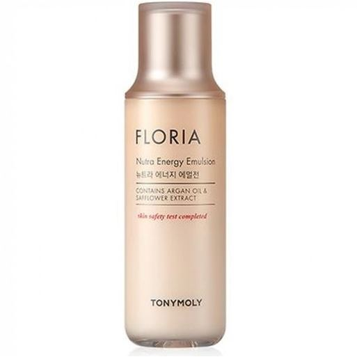 Эмульсия Tony Moly Floria Nutra Energy Emulsion эмульсия tony moly floria nutra energy essence with argan oil
