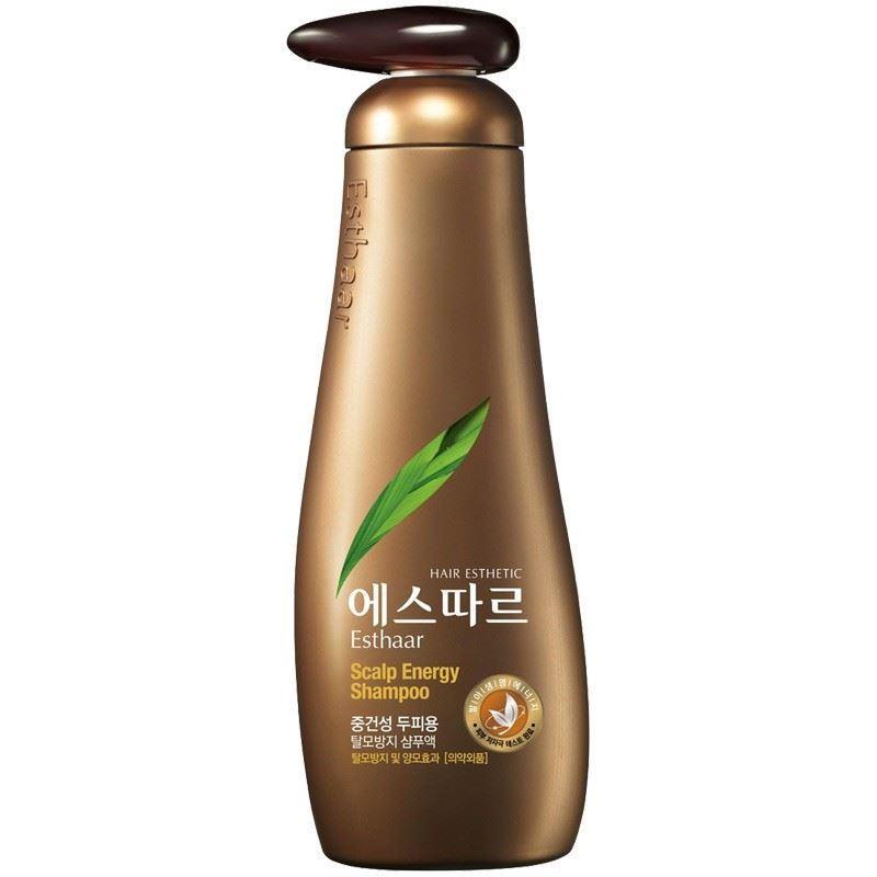 Шампунь KeraSys Scalp Energy Shampoo (normal/dry)  шампунь kerasys 600ml