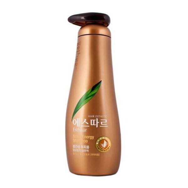 Шампунь KeraSys Scalp Energy Shampoo (oily) 400 мл шампунь kerasys для волос восстанавливающий 400 мл