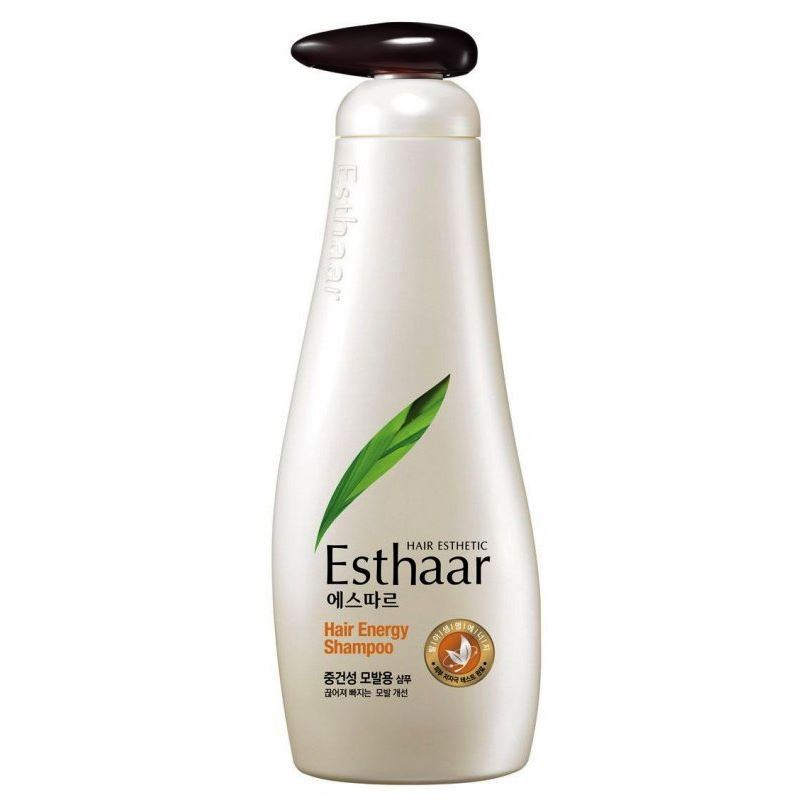 Шампунь KeraSys Hair Energy Shampoo (normal/dry) недорого