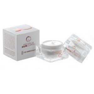 Крем Premium Крем Супер-антиоксидант 30 мл оздоровительная косметика венозол крем при варикозе