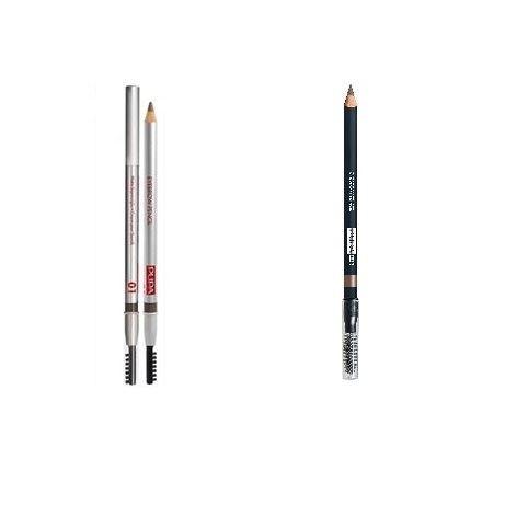 Карандаши Pupa Eyebrow Pencil (003) givenchy eyebrow pencil карандаш для бровей 3 темный брюнет