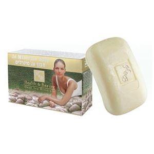 Мыло Health & Beauty Soap Mineral Salt (125 г)
