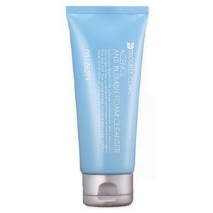 Пенка Mizon Acence Anti Blemish Foam Cleanser 150 мл clinique anti blemish solutions post blemish formula купить