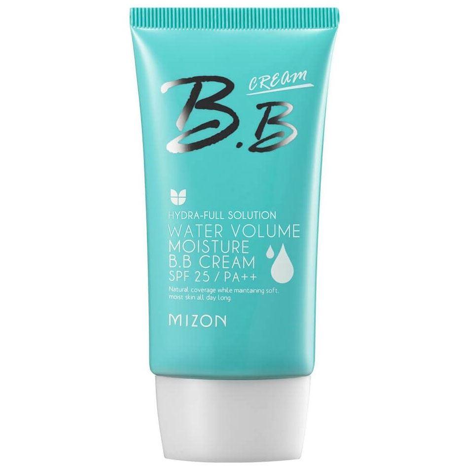 Тональный крем Mizon Watermax Moisture BB Cream bb кремы limoni крем bb для лица увлажняющий тон 1 40 мл aquamax moisture bb cream