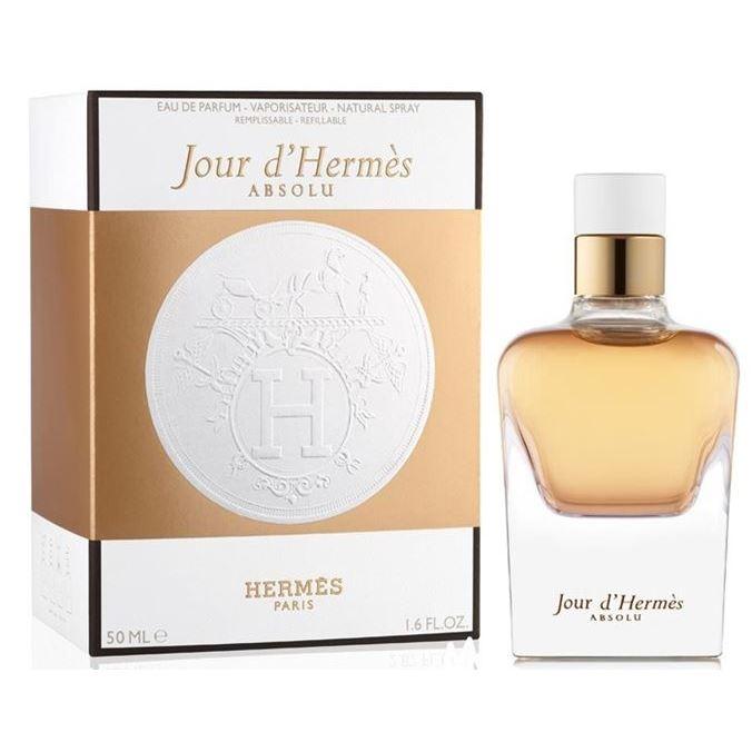 Парфюмированная вода Hermes Jour d`Hermes Absolu 30 мл terre d hermes m per 75 мл