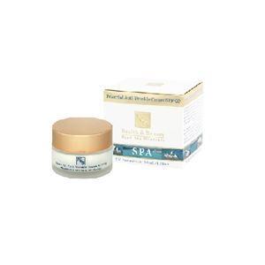 Крем Health & Beauty Cream Powerful Anti - Wrrinkle SPF 20 обувь для легкой атлетики health 160
