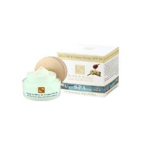Крем Health & Beauty Cream Oil Honey & Olive SPF 20 50 мл