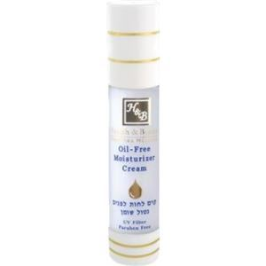Крем Health & Beauty Cream Moisturizer Oil - Free  50 мл концентрат health