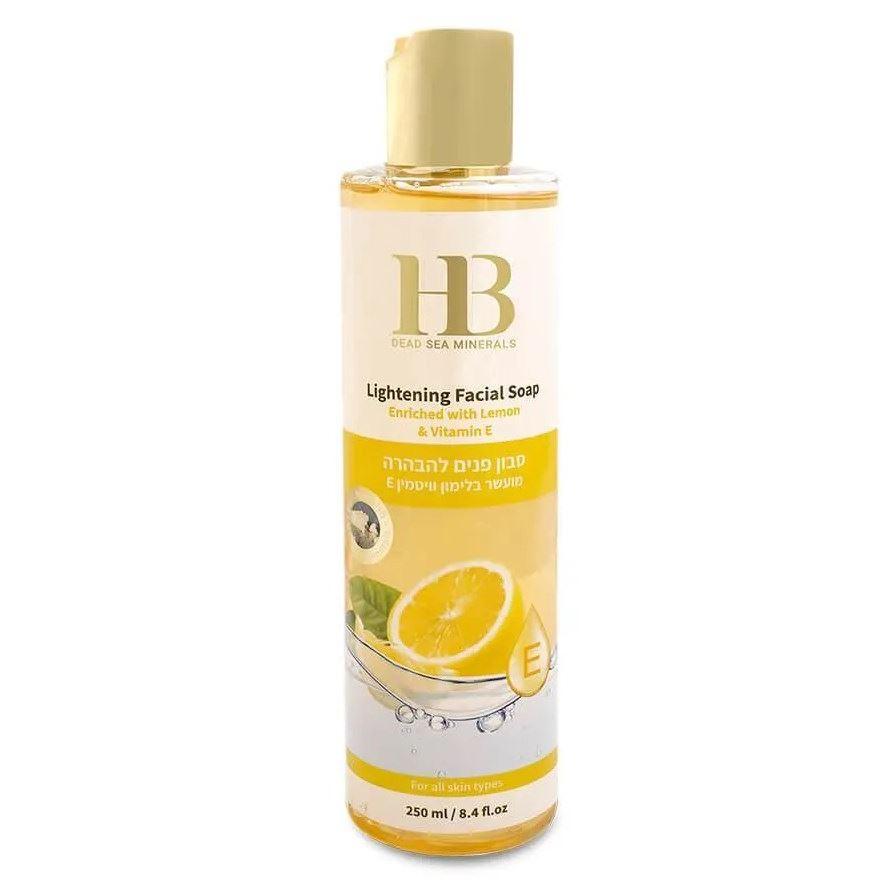 Мыло жидкое Health & Beauty Soap Facial Lightening кроссовки health 822