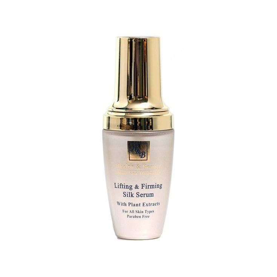 Сыворотка Health & Beauty Serum Silk Lifting & Firming 30 мл концентрат health