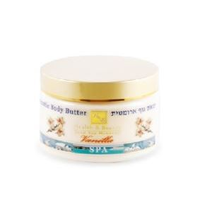 Масло Health & Beauty Aromatic Body Butter Vanilla 350 мл концентрат health