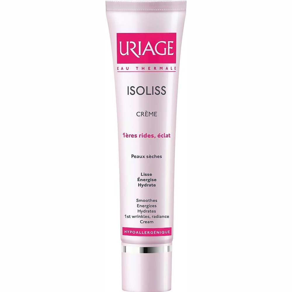 Крем Uriage Isoliss Cream 40 мл крем uriage isoliss cream