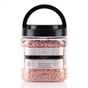 Воск Beauty Image Воск в гранулах Шампанское с земляникой (1 кг) воск beauty image воск в кассетах розовый 145 гр