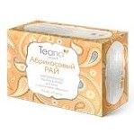 Мыло Teana Абрикосовый Рай (100 гр) тиана мыло teana древняя магия аргании натуральное для сухой и чувствительной кожи лица и тела 100 г