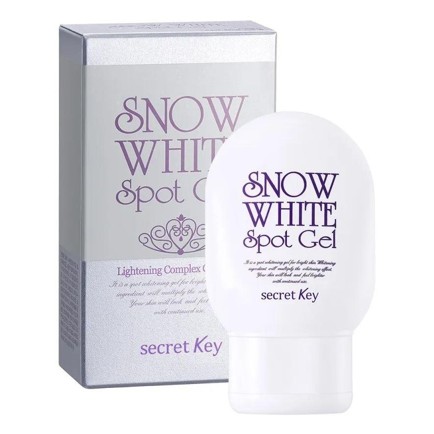 Гель Secret Key Snow White Spot Gel  65 мл