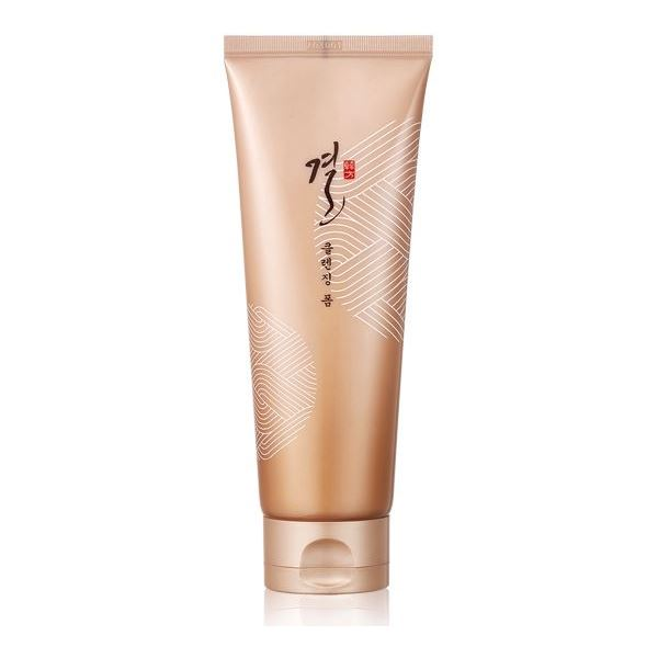 Пенка Tony Moly The Oriental Gyeol Cleansing Foam 150 мл