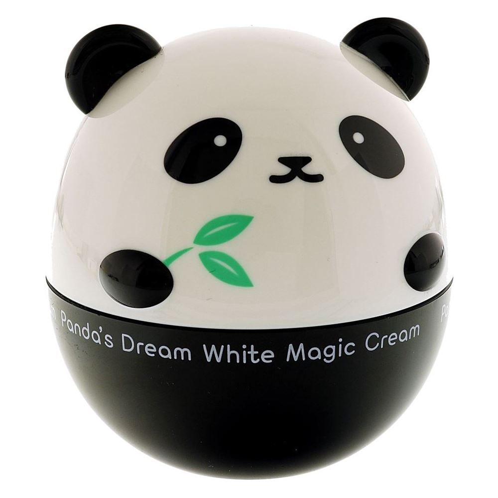 Крем Tony Moly Panda's Dream White Magic Cream 50 мл тональный крем tony moly triple water proof perfection bb cream spf50 pa 50 г