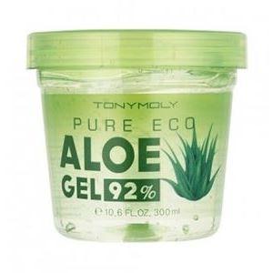 Tony Moly Pure Eco Aloe Gel 2