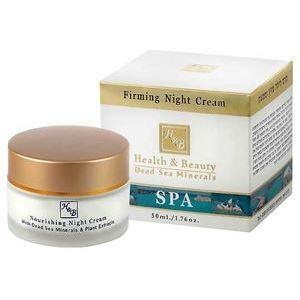 Крем Health & Beauty Firming Night Cream 50 мл