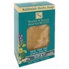 Мыло Health & Beauty Soap Kabbalah Herbs  (100 гр) недорого