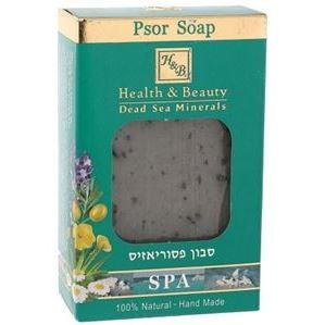 Мыло Health & Beauty Soap Psor  (100 гр)