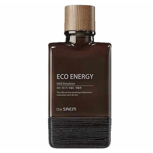 Эмульсия The Saem Eco Energy Mild Emulsion 150 мл недорого