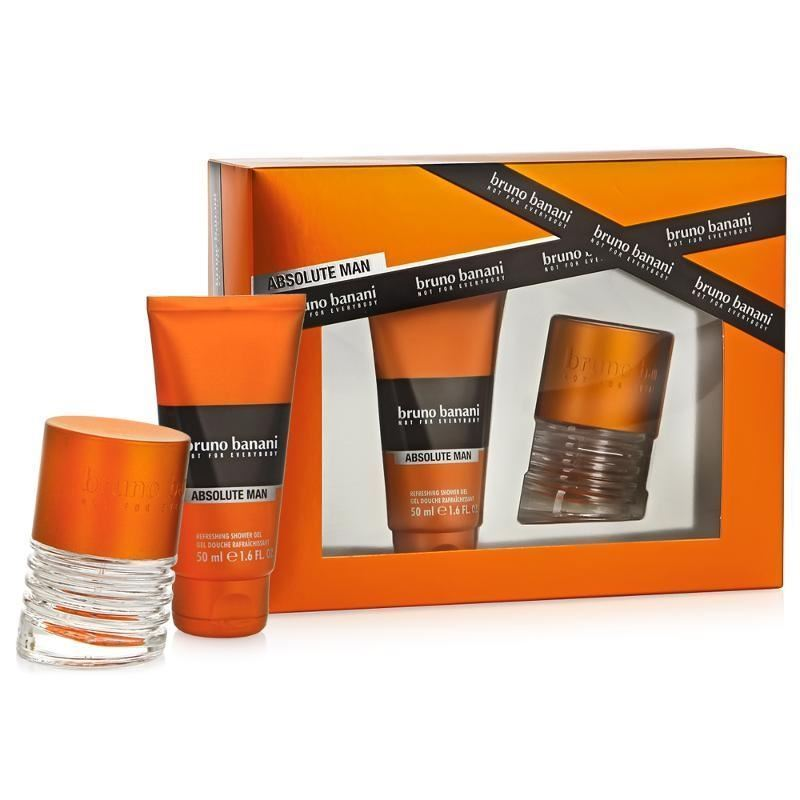 Набор: Набор Bruno Banani Absolute Man Gift Set givenchy набор go absolute набор go absolute