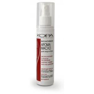 Масло KORA Биоактивное аромамасло 150 мл кора маски для лица