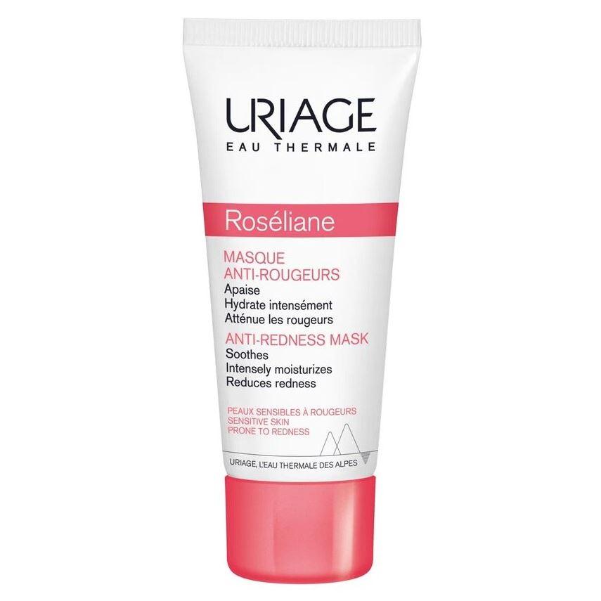 Маска Uriage Roseliane Anti-Redness Mask 40 мл к весне uriage пинг хенг масла роговой conditioning mask 100мл