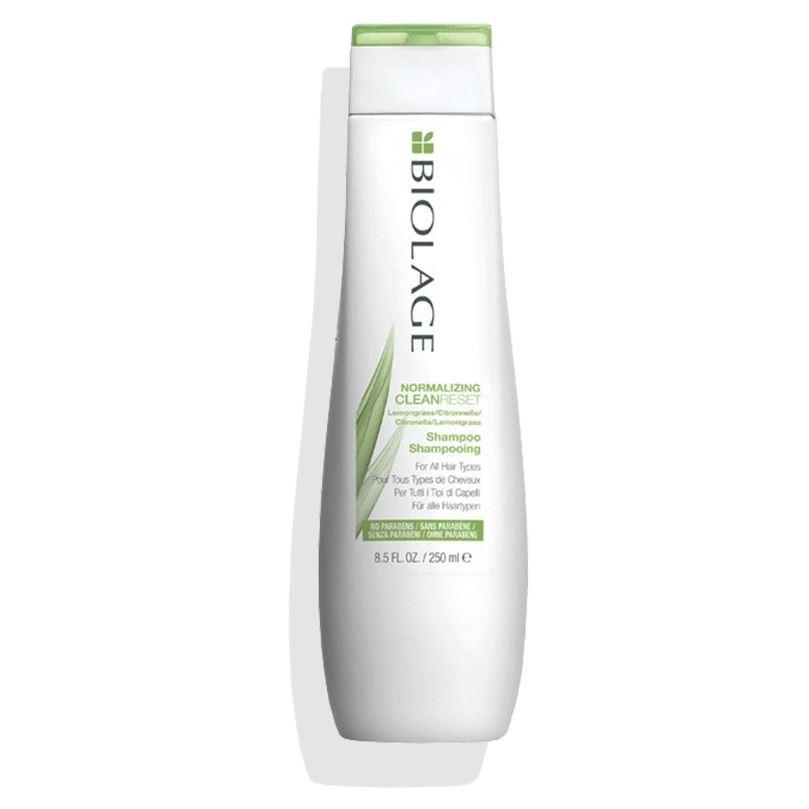 Шампунь Matrix CleanReset Normalizing Shampoo 250 мл шампунь nouvelle every day herb shampoo 250 мл