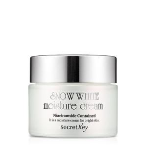 цены Крем Secret Key Snow White Moisture Cream  50 мл