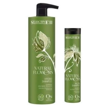 Шампунь Selective Professional Hydro shampoo 250 мл шампунь selective professional every day frequent wash shampoo 250 мл