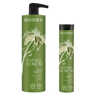 Шампунь Selective Professional Nutri shampoo 250 мл шампунь selective professional every day frequent wash shampoo 250 мл