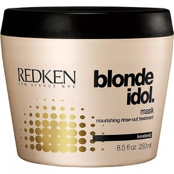 Маска Redken Mask Nourishing rince - out treatment 250 мл redken маска redken all soft heavy cream softening hair mask p0426900 250 мл