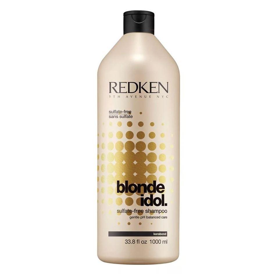 Шампунь Redken Sulfate - Free Shampoo 300 мл шампунь для волос мягкий для ежедневного применения шунгит 300 мл
