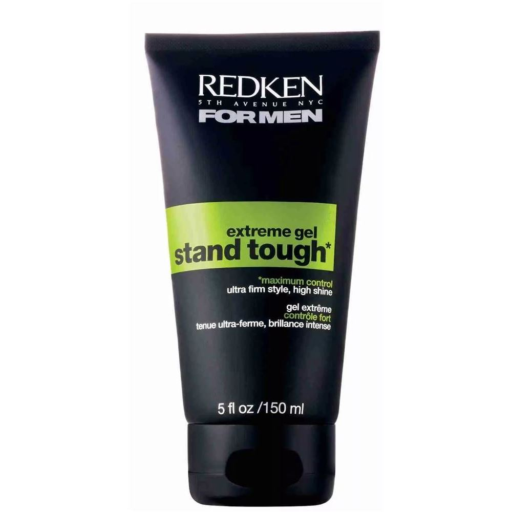Гель Redken Stand Tough Gel 150 мл гель osis play tough объем 150 мл