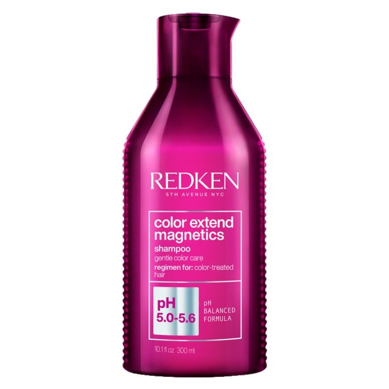 все цены на  Шампунь Redken Color Extend Magnetics Shampoo  онлайн