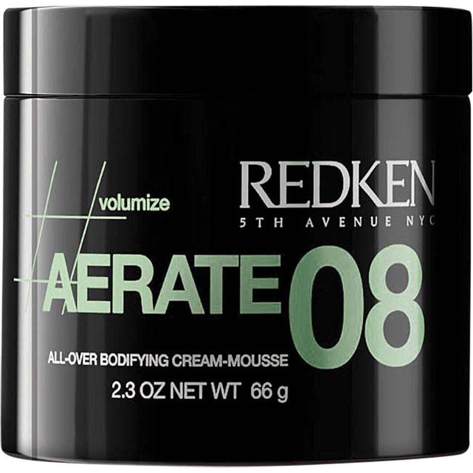 Крем Redken 08 Aerate redken пудра текстурирующая для объема паудер грип 03 7гр
