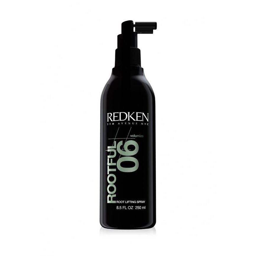 Спрей Redken 06 Rootful Lifting Spray