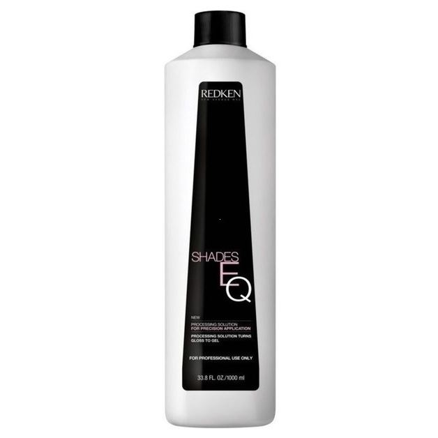 Оксидант Redken Shades EQ Gloss Processing Solution