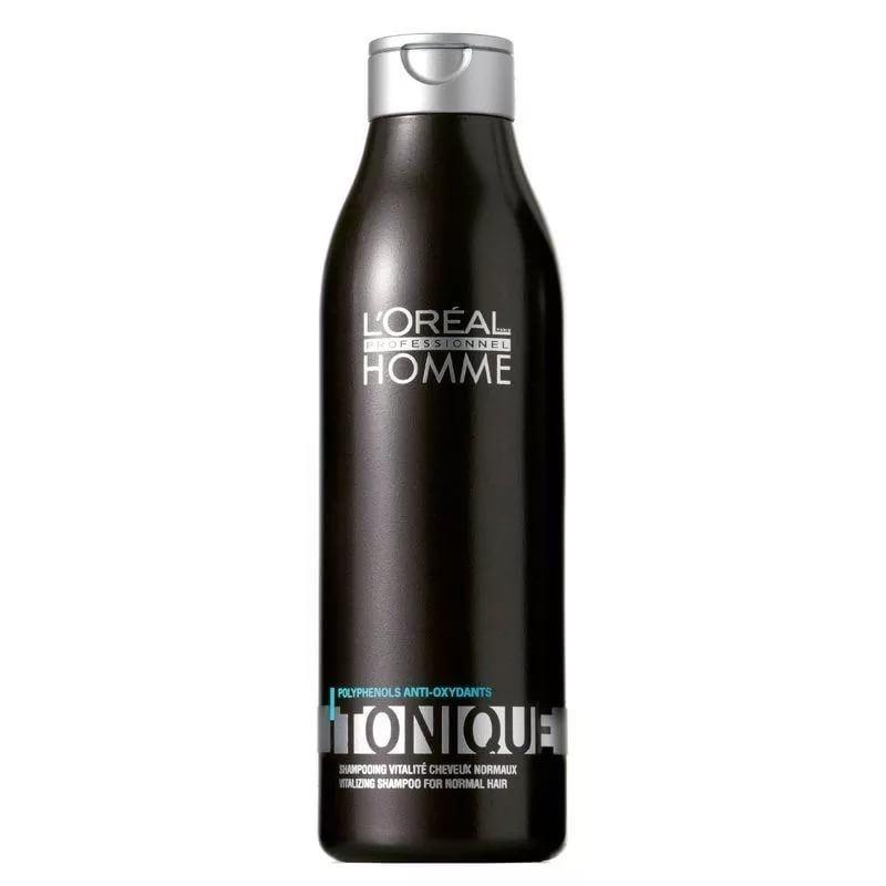 Тоник L'Oreal Professionnel Shampoo Tonique 250 мл senscience senscience шампунь для нормальных волос shampoos and conditioners balance shampoo 42456 300 мл